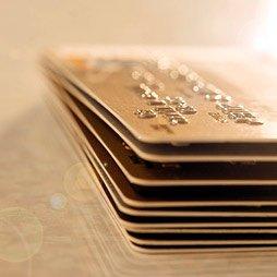 Выбор кредитные карты для заемщиков с