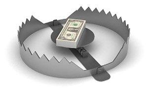Чтобы кредит не стал финансовым капканом