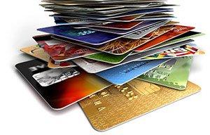 правильной кредитной карты