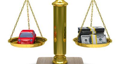 Московские таксисты, купившие машины в кредит или лизинг