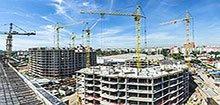 Страхование строительно-монтажных рисков – необходимость!