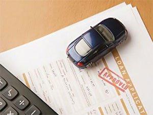 купить машину в кредит без первоначального взноса