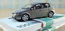 Купить машину в кредит без первоначального взноса – легко!