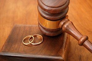 делятся ли кредиты при разводе