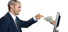 Кредит онлайн - моментальное решение проблем. Так ли это?