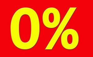 Кредиты без начисления процентов
