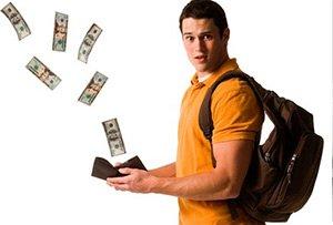 взять кредит с 18 лет