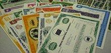 Собственные акции, выкупленные у акционеров – прибыль или убыток?