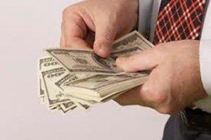 взять кредит у частного лица под расписку