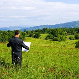 кредит на приобретение земельного участка