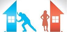 Квартира в ипотеке при разводе: Все о финансовых обязательствах после расторжения брака
