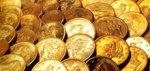 Инвестиционные монеты: тезаврирование и личный золотой запас