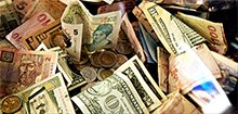 Куда можно инвестировать небольшую сумму денег: топ-10 беспроигрышных вариантов