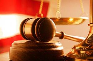 как подать в суд на страховую компанию