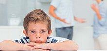 Как лишить отцовства бывшего мужа: порядок действий