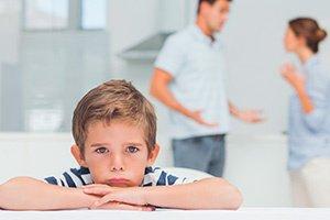 как лишить отцовства бывшего мужа