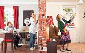 как выселить соседей - квартирантов