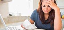 Как узнать долги по квартплате: варианты действий