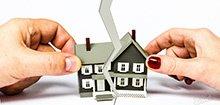 Разделение лицевого счета в приватизированной квартире