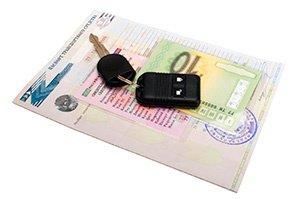 Восстановление водительских прав возможно