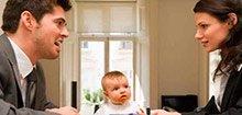 Как взыскать задолженность с одного из родителей при уклонении от выплат по алиментам